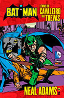 Lendas do Cavaleiro das Trevas - Neal Adams - Volume 2