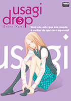 Usagi Drop - Volume 5