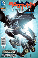Batman Eterno # 22
