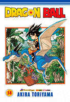 Dragon Ball # 38
