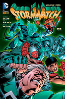 StormWatch - Volume 3