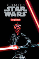 Comics Star Wars - Volume 19 - Guerra Iminente