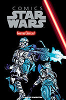 Comics Star Wars - Volume 20 - Guerras Clônicas 1