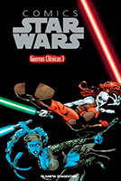 Comics Star Wars - Volume 22 - Guerras Clônicas 3