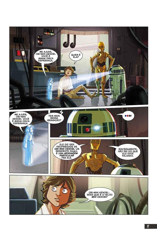 Outras Editoras: Quadrinhos, livros, etc. StarWarsEp1-p11