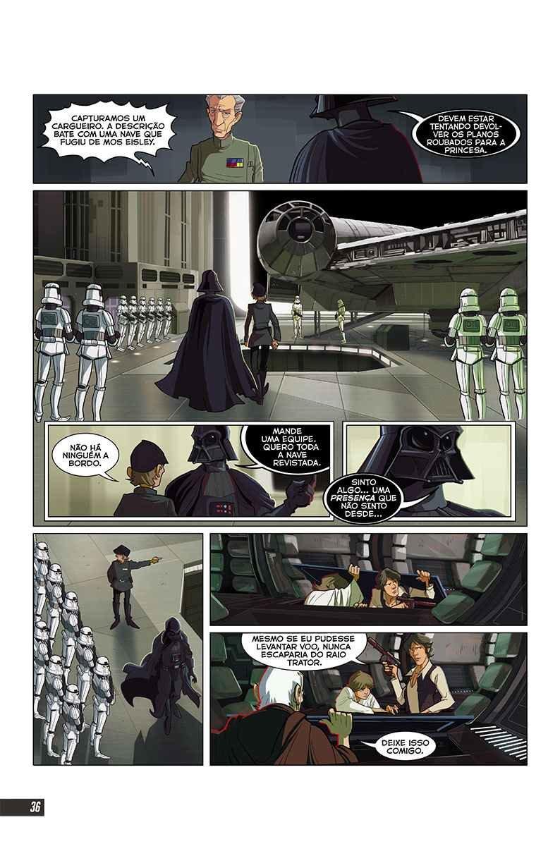 Outras Editoras: Quadrinhos, livros, etc. StarWarsEp1-p36