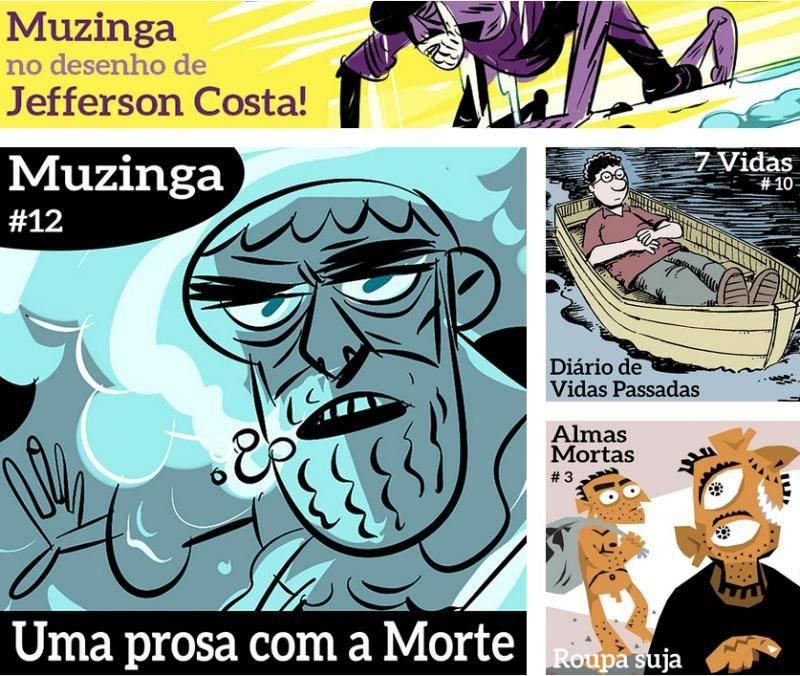 muzinga