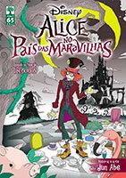 Alice no País das Maravilhas # 2