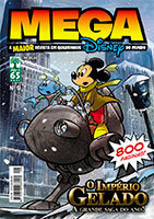 Mega Disney # 9