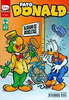 Pato Donald # 2445