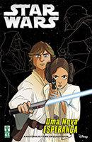 Star Wars - Uma nova esperança - O filme em quadrinhos