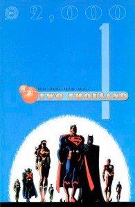DC 2000 # 1