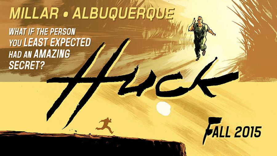 [Editoras Diversas] Darkhorse, Image e outros! - Página 3 HuckPromo02