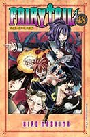 Fairy Tail # 48