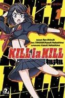 Kill la Kill # 2