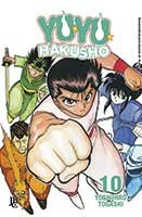 Yu Yu Hakusho # 10