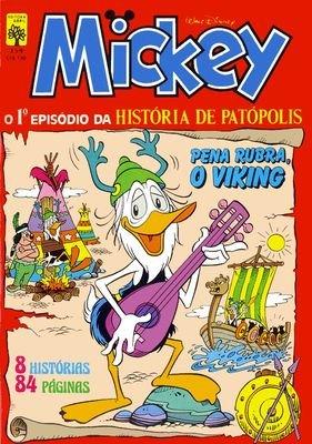Mickey # 359