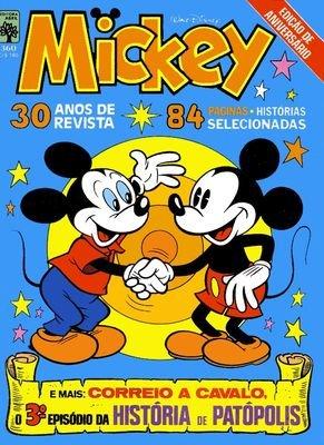 Mickey # 360