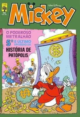 Mickey # 361