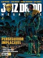 Juiz Dredd Megazine # 23