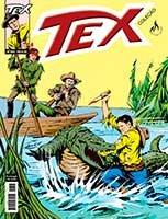 Tex Coleção # 385