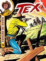 Tex Edição de Ouro # 79