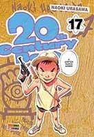 20th Century Boys # 17