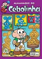 Almanaque do Cebolinha # 52