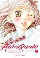 Aoharaido - A Primavera de Nossas Vidas # 3