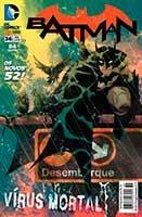 Batman # 36
