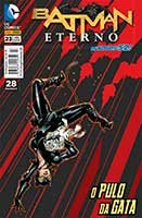 Batman Eterno # 23
