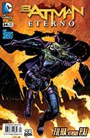 Batman Eterno # 24