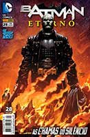 Batman Eterno # 25