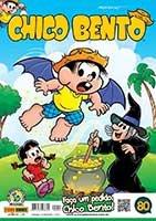 Chico Bento # 3