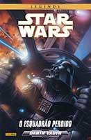 Star Wars - Darth Vader - O esquadrão perdido