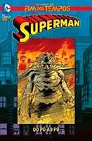 Fim dos Tempos - Superman