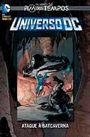 Fim dos Tempos - Universo DC