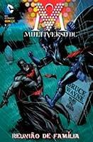 Multiverso DC # 2