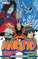 Naruto Edição Pocket # 62