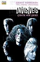 Os Invisíveis - Volume 5 - Conte até Zero