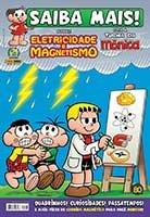 Saiba Mais! com a Turma da Mônica # 95