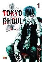 Tokyo Ghoul # 1