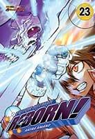 Tutor Hitman Reborn # 23