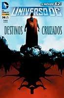 Universo DC # 36