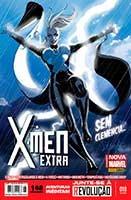 X-Men Extra # 18