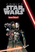 Comics Star Wars - Volume 24 - Guerras Clônicas 5