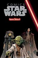 Comics Star Wars - Volume 25 - Guerras Clônicas 6