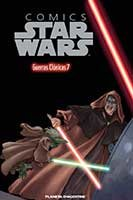 Comics Star Wars - Volume 26 - Guerras Clônicas 7