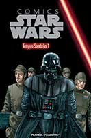Comics Star Wars - Volume 27 - Tempos Sombrios 1