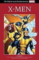 Os Heróis Mais Poderosos da Marvel # 10 - X-Men